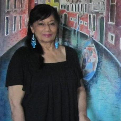 Myrna D'Souza
