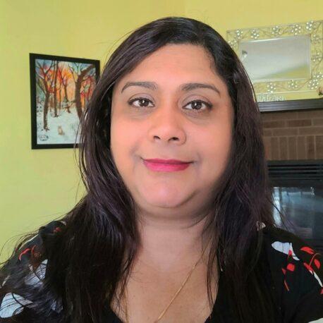 Nandita Yedery