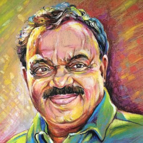 Natu Patel