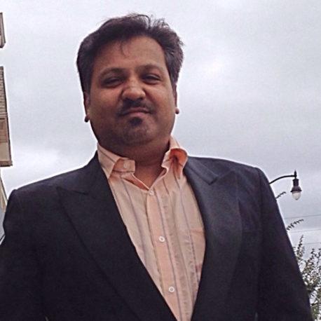 Shree Mehta