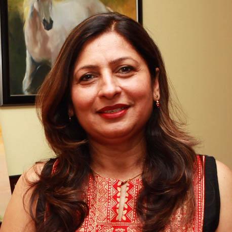 Deepali Rana