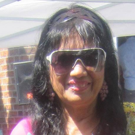 Myrna Dsouza