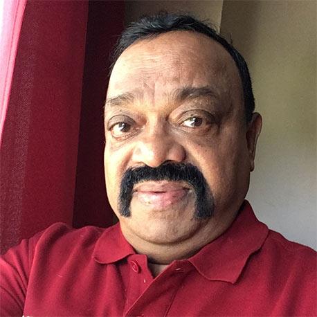 Natvarlal Patel