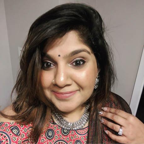 Raksha Mani