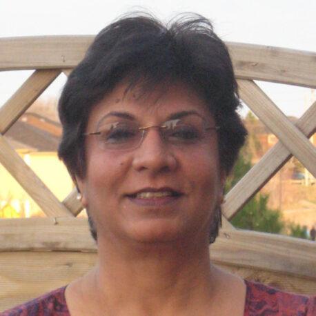 Kumkum Ramchandani