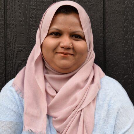Nafisa Sayed