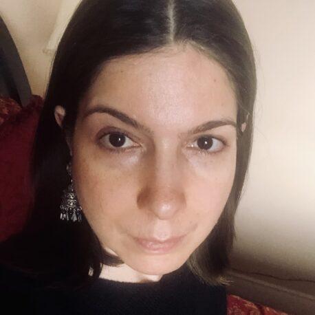 Mona Bayati